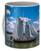 Hindu 2 Coffee Mug