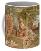 Hindu Fakir, From India Ancient Coffee Mug