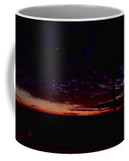 Hint Of Dawn Coffee Mug