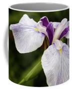 Hint Of Purple Coffee Mug