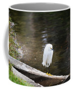 Hippie Bird Coffee Mug