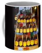 Hippie Heaven Coffee Mug
