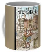 Hipster Stole Coffee Mug