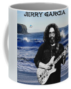 His Fans Are Out Of This World Coffee Mug