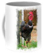 His Magesty Coffee Mug