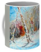 His Time Coffee Mug