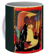 Hispanic Wedding Libertad Lady Photo Gallery Collage 1880-2010 Coffee Mug