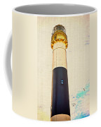 Historic Absecon Lighthouse Coffee Mug