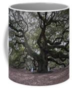 Historic Angel Oak Coffee Mug