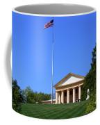 Historic Arlington House Coffee Mug