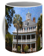 Historic Battery Home Coffee Mug