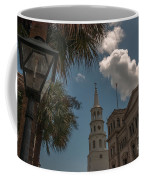 Historic Charleston Coffee Mug