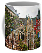 Historic Church St Louis Mo 2 Coffee Mug