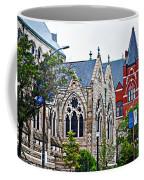 Historic Churches St. Louis Mo 1 Coffee Mug