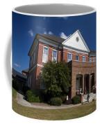 Historic Currituck Courthouse Coffee Mug