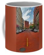 Historic Grand Rapids Michigan Coffee Mug