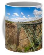 Historic Highway Bridge Coffee Mug