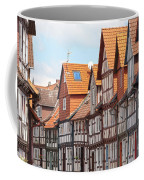 Historic Houses In Germany Coffee Mug