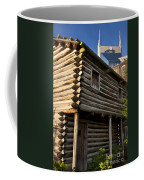 Historic Nashville Coffee Mug