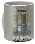 Historic Portal Coffee Mug