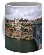 Historic Porto Coffee Mug