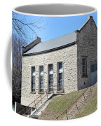 Historic Power Coffee Mug