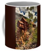 Historic Power Plant Coffee Mug
