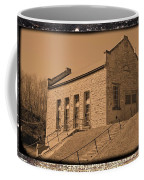 Historic Power Sepia Coffee Mug