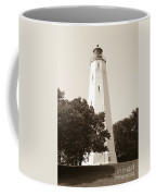 Historic Sandy Hook Lighthouse Coffee Mug