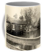 Historic Smithville Coffee Mug