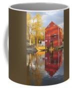 Historic Smithville Shop New Jersey Coffee Mug