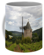 Historic Windmill Coffee Mug