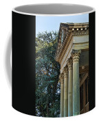 Historical Athens Alabama Courthouse Coffee Mug