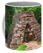Historical Furnace Coffee Mug