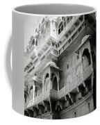 The History Of Rajasthan Coffee Mug