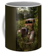Historical Journey Coffee Mug