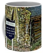 Historical Landmark Coffee Mug