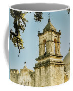 Historical Mission Coffee Mug
