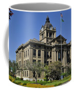 Historical Montesano Courthouse Coffee Mug