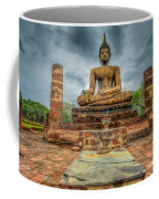 Historical Park Coffee Mug