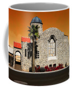 Historical Society  Museum Coffee Mug