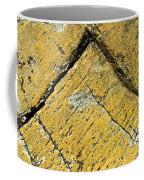 History Of Earth 3 Coffee Mug by Heiko Koehrer-Wagner