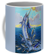 Hit And Miss Off0084 Coffee Mug