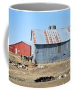 Hitching The Wagon Coffee Mug