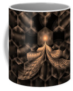 Hive Coffee Mug