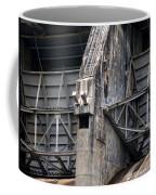 Hiwassee Dam 2 Coffee Mug