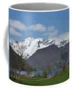 Hjorundfjord Coffee Mug