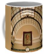 Ho Chi Minh Portrait Coffee Mug