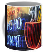 Ho Pants Coffee Mug