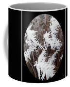 Hoarfrost 15  Coffee Mug
